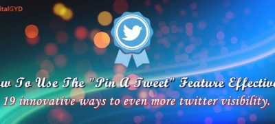 How to Pin a Tweet on Twitter in 2021 (Step by Step)