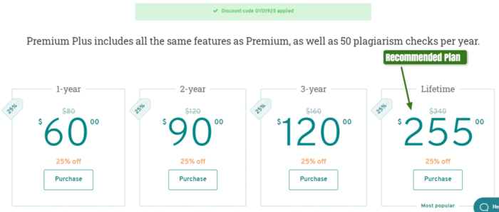 ProWritingAid Pricing Review 2021