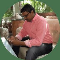 Swadhin Agrawal, founder of DigitalGYD.