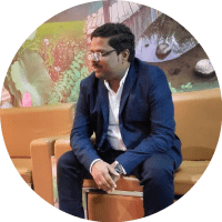 about swadhin agrawal